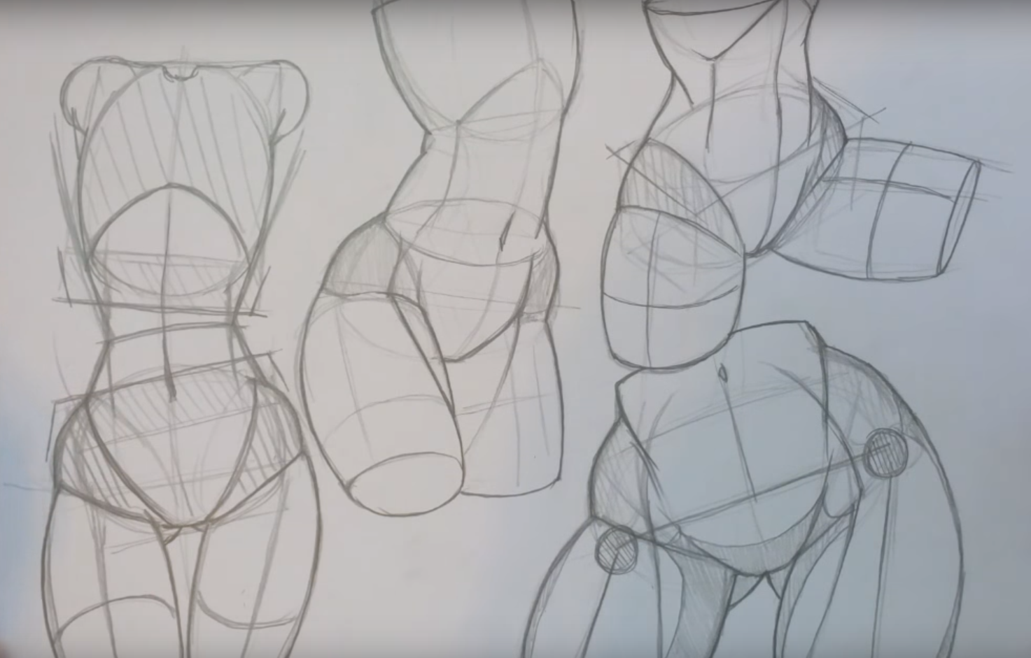 Waist Tut 6 | refs | art | Pinterest | Drawings, Anatomy and Drawing ...