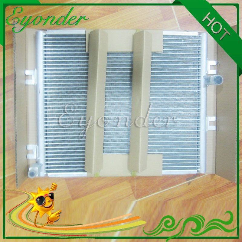 New AC A/C Air Conditioning Conditioner Condenser Parts