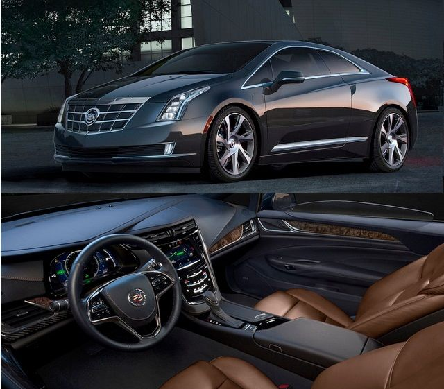 down cadillac regarding power goes elr s in gains price