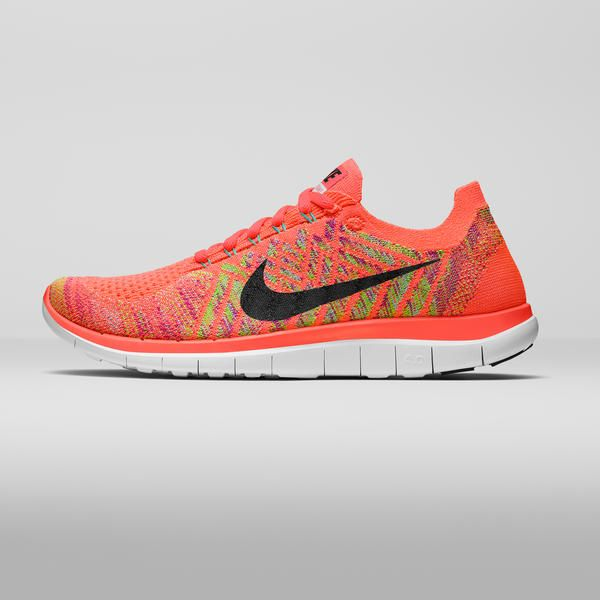 Nike News - 2015 Nike Free Collection: Five Reasons Less is More