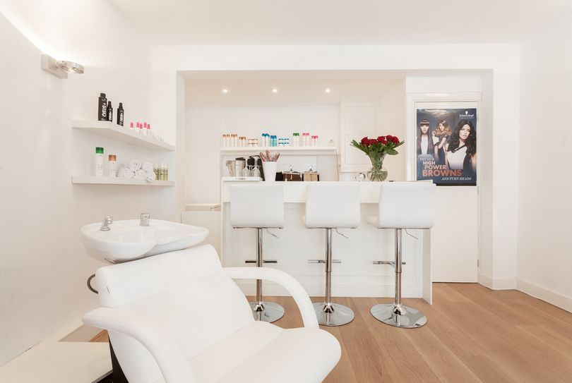 The Hairextension Bar Amsterdam Treatwell Amsterdam Salons