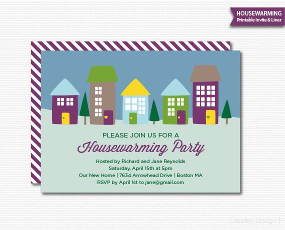 Pin By Laurie Jahnke On Party Time    Housewarming