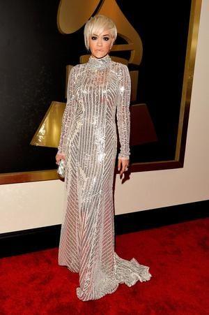 Christina Martin Inc; Grammy's 2015 Best Dressed