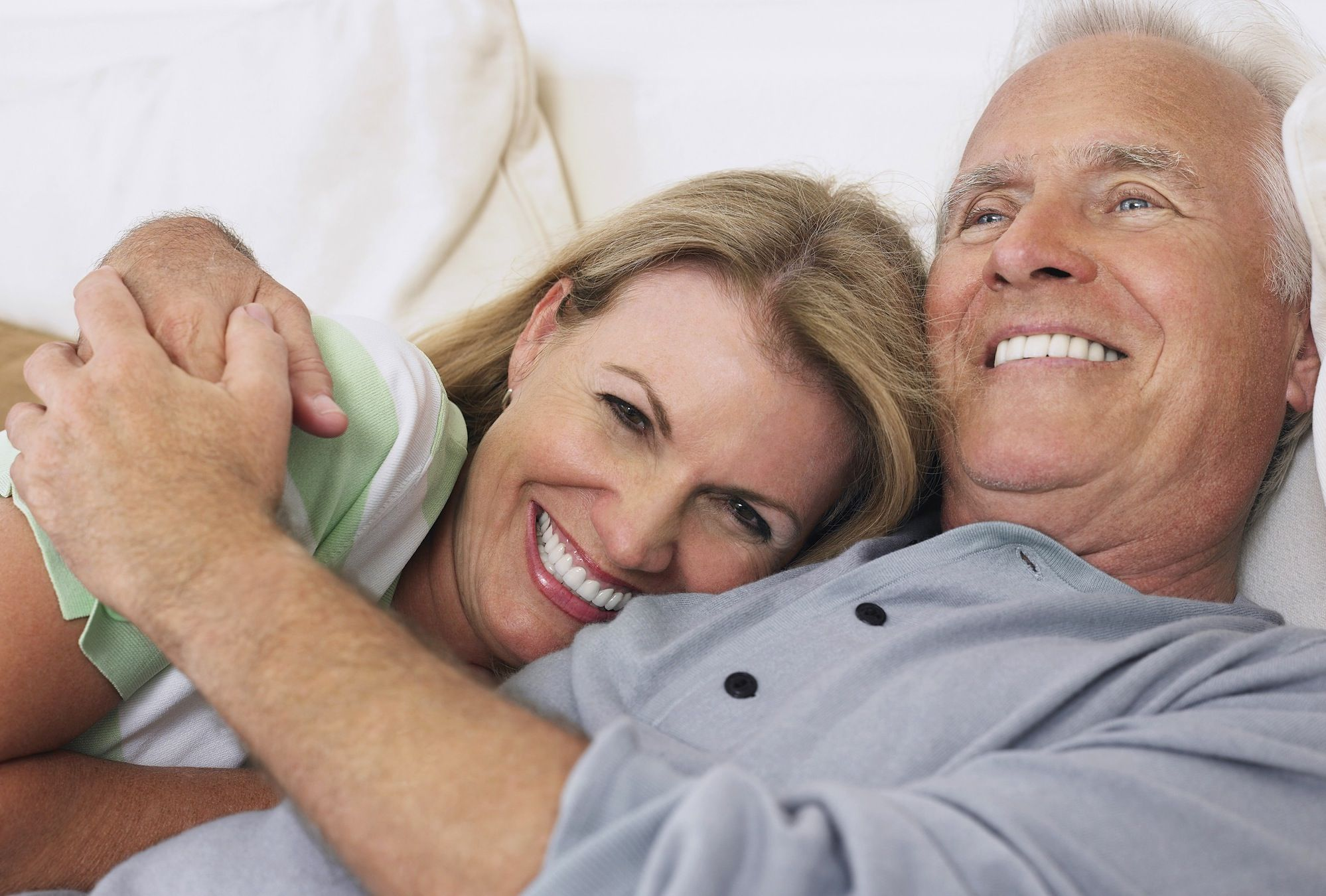 Ageless love seniors and dating 1