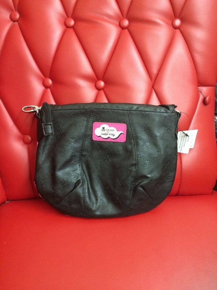 c1117059ccfc Tokidoki for Hello Kitty Kimono Crossbody Bag 2