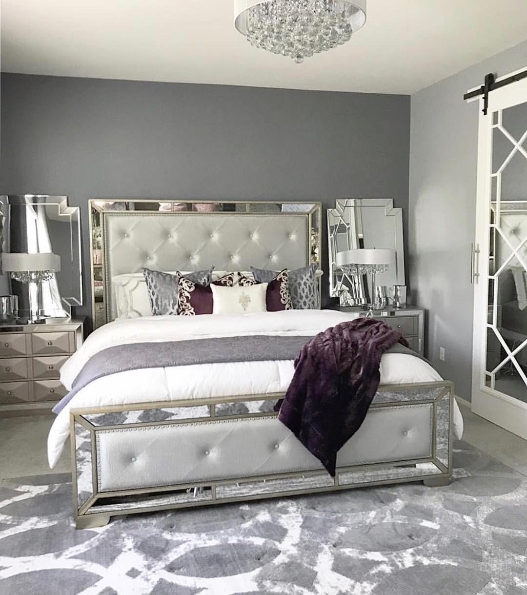 Beautiful Master Bedroom Decorating Ideas 62: อยากหลับฝันหวาน นอนสบายฝันดีทุกวี่วัน ฝันถูกรางวัลบ่อยๆ มา