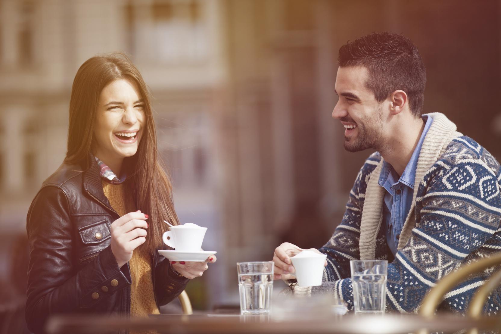 Comment réussir un premier rendez-vous avec un homme ?