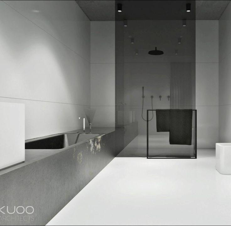 Kuoo Architects - Bath Tub, Bathroom Design, Bathroom Shower ...
