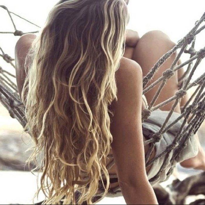 Les 25 Meilleures Ides De La Catgorie Cheveux Surfeuse