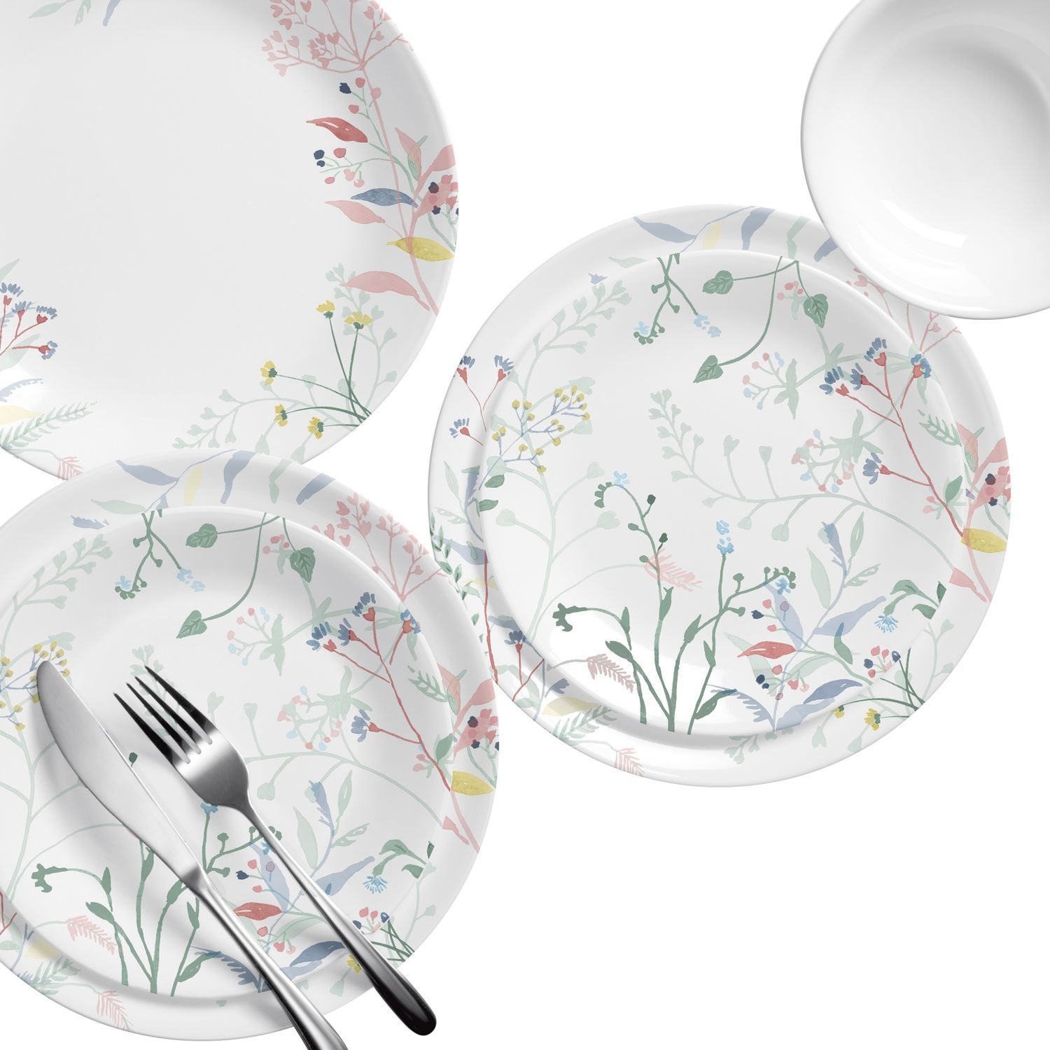 Corelle Boutique Monteverde 12 Pc Dinnerware Setboutique