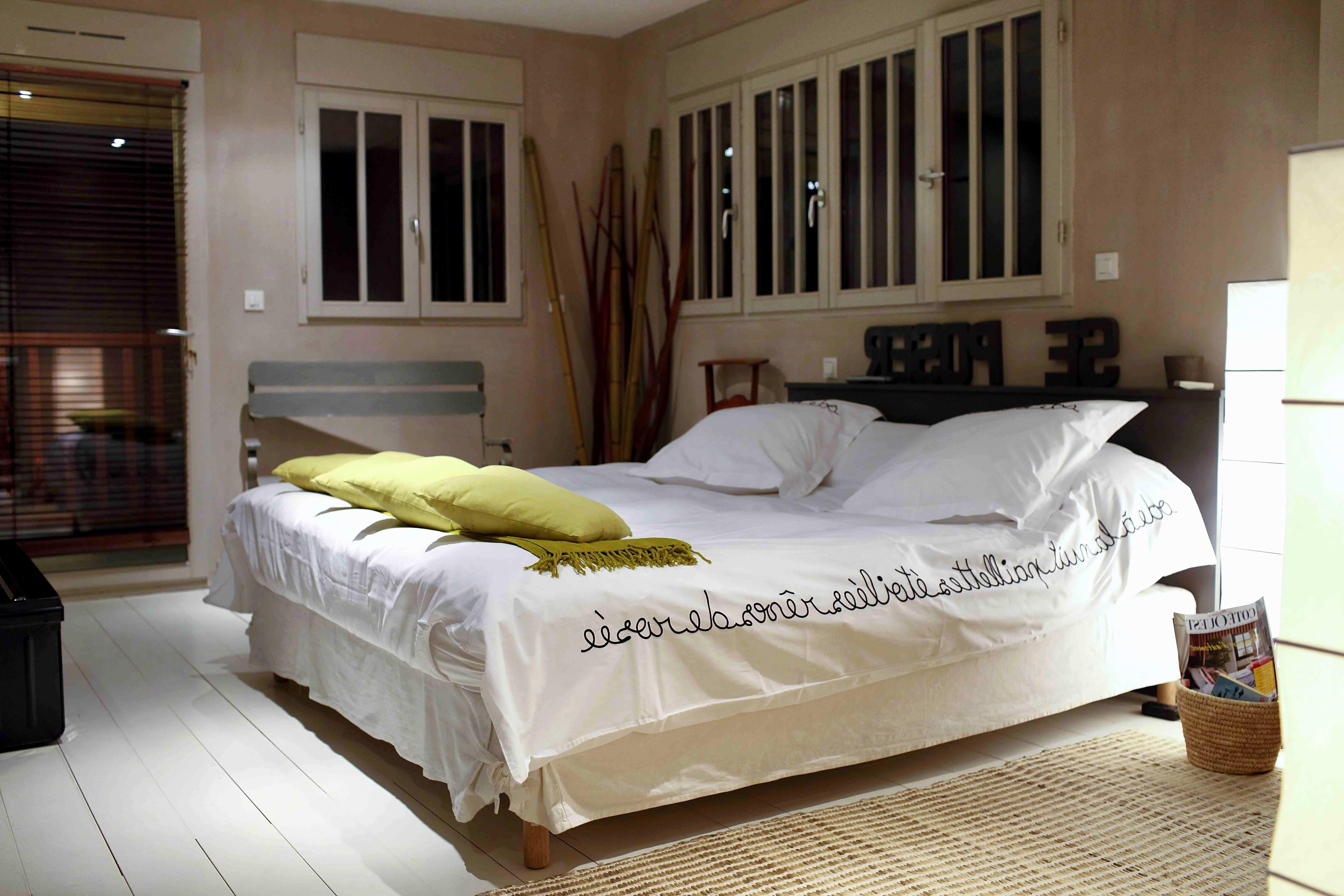chambre à coucher style romantique moderne   chambre coucher style ...