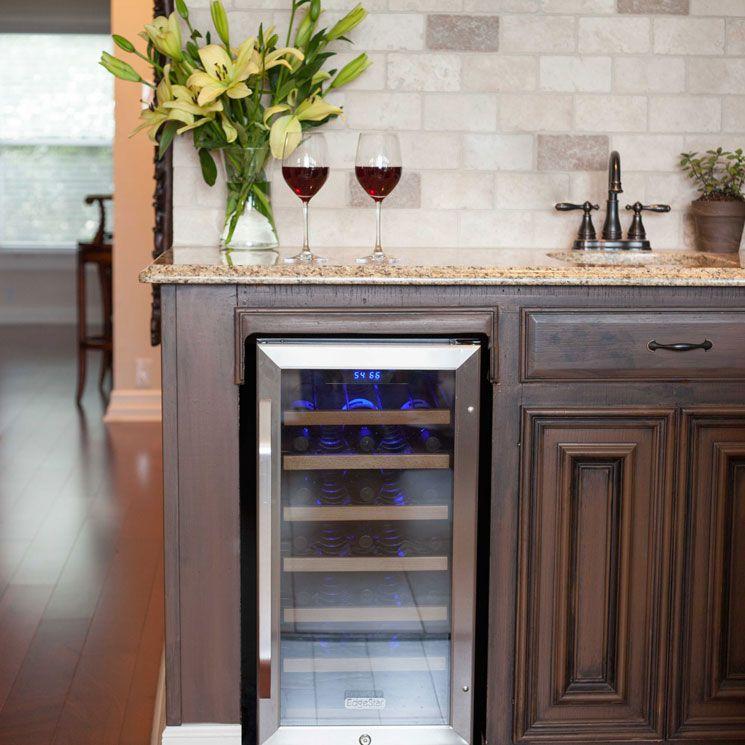 Get your builtin wine cooler today built in wine