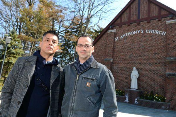 Long Island Catholics Under Scrutiny for LGBTSupport | Bondings 2.0