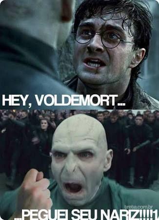 Resultado De Imagem Para Memes Engracados De Harry Potter Em Portugues Memes Engracados Engracado Harry Potter