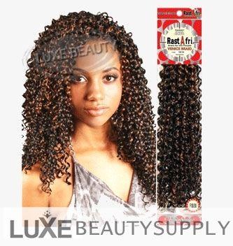 Luxe Beauty Supply Rastafri Braiding Hair Afb Venice