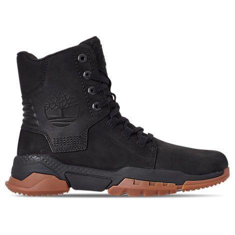 Hula hoop binario En  TIMBERLAND MEN?S CITYFORCE REVEAL LEATHER BOOTS, BLACK. #timberland #shoes  | Leather boots, Leather work boots, Mens leather boots