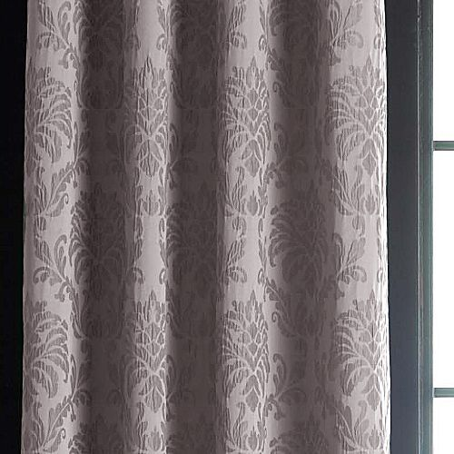 Eclipse® Daria Grommet-Top Thermalayer Blackout Panel - jcpenney - purple :)