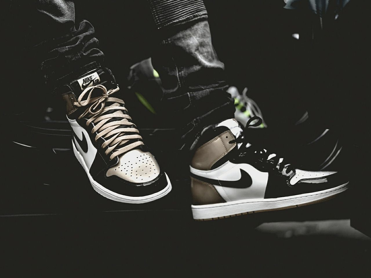 c9205f24d836 Nike Air Jordan 1 Retro High OG Gold Top 3 - 2017 (by Tresor Temuni ...