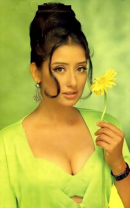 Manisha koirala hot sexy pics