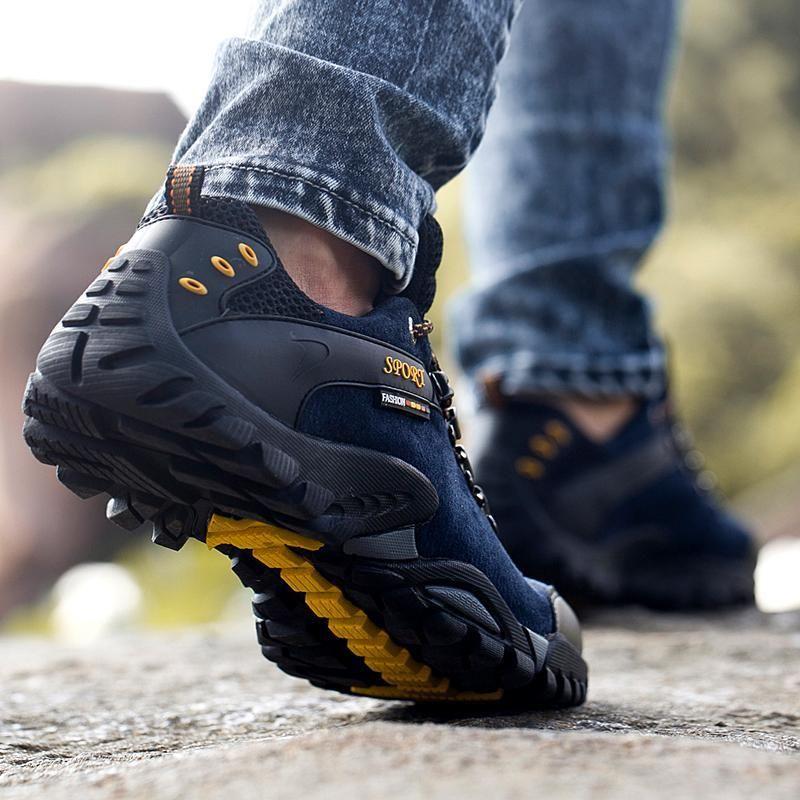 Superstar New Arrival 2017 Outdoor Men Shoes Comfortable