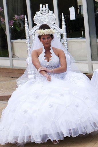 Matrimonio Gipsy Queen : Hey is this bracelet too much las vegas wedding