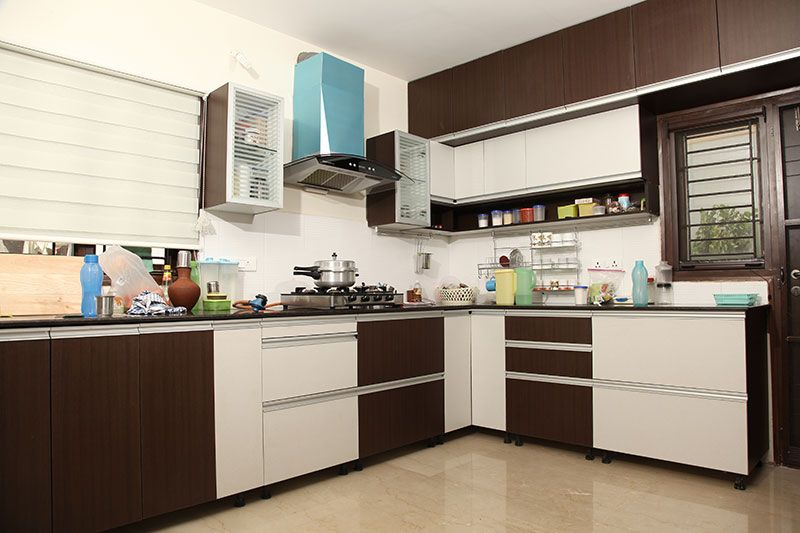 Latest kitchen designs sliding wardrobe designs tv for Kitchen wardrobe design