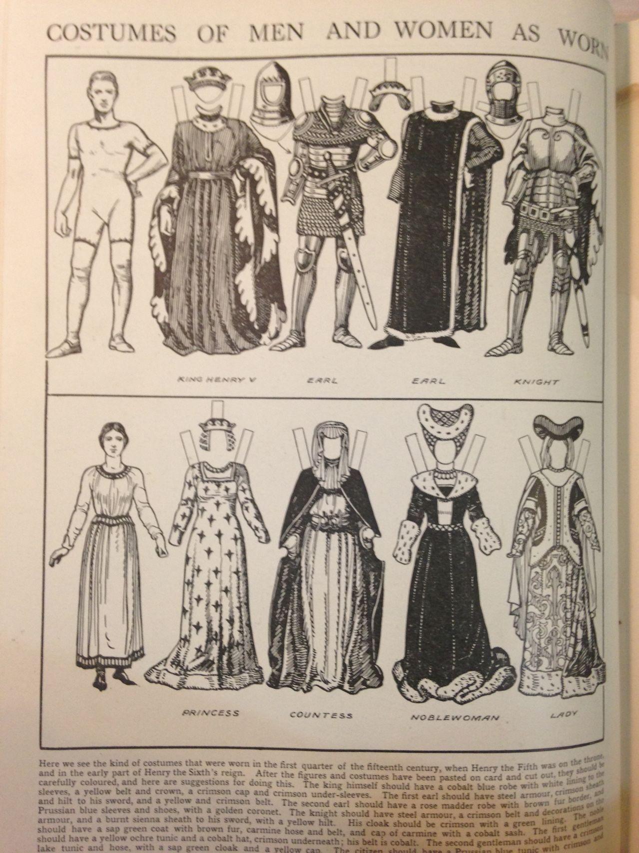 1410s Henry V