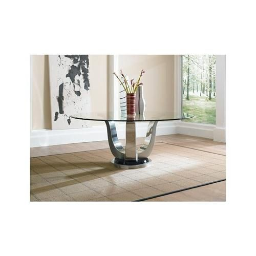 Good Cristallo Tulip Round Table By Excelsior Designs On HomePortfolio