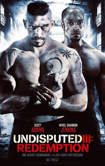 filme undisputed 3 redemption dublado
