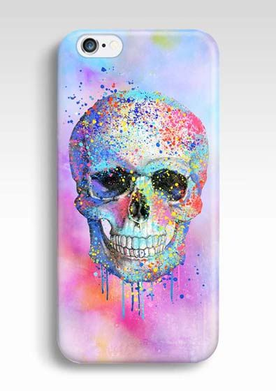 samsung s6 cases skull