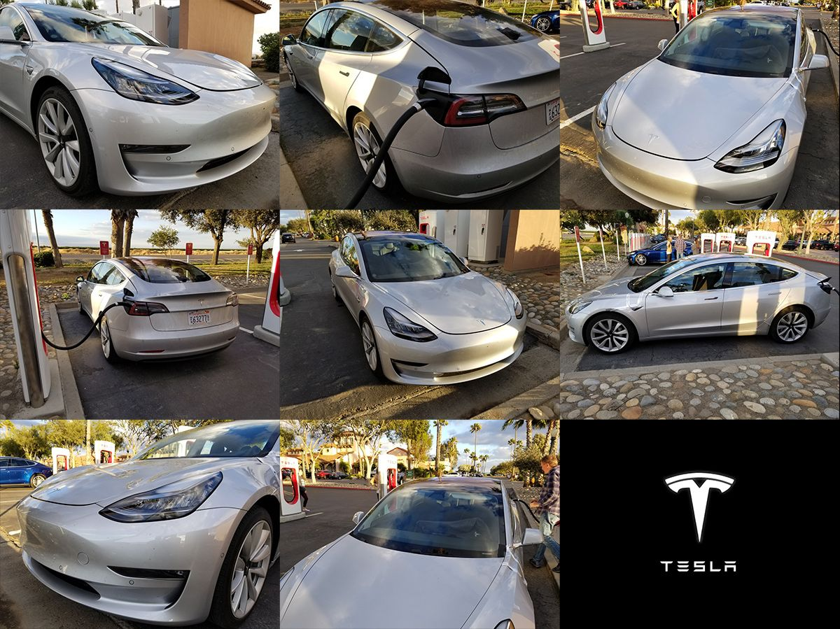 Tesla 3 coming soon Van for sale, Tesla, Van