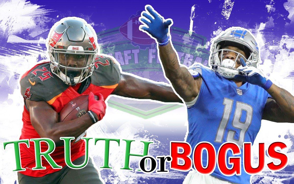 Truth Or Bogus Week 8 Recap Dynasty Football Factory Fantasy Football Shirt Fantasy Football Fantasy Football Champion