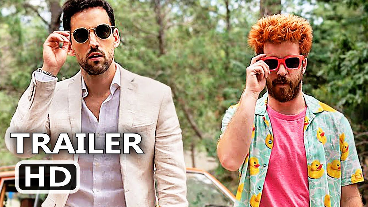 Half Brothers Trailer 2020 Comedy Movie Youtube In 2020 Comedy Movies Movie Releases Brothers Movie