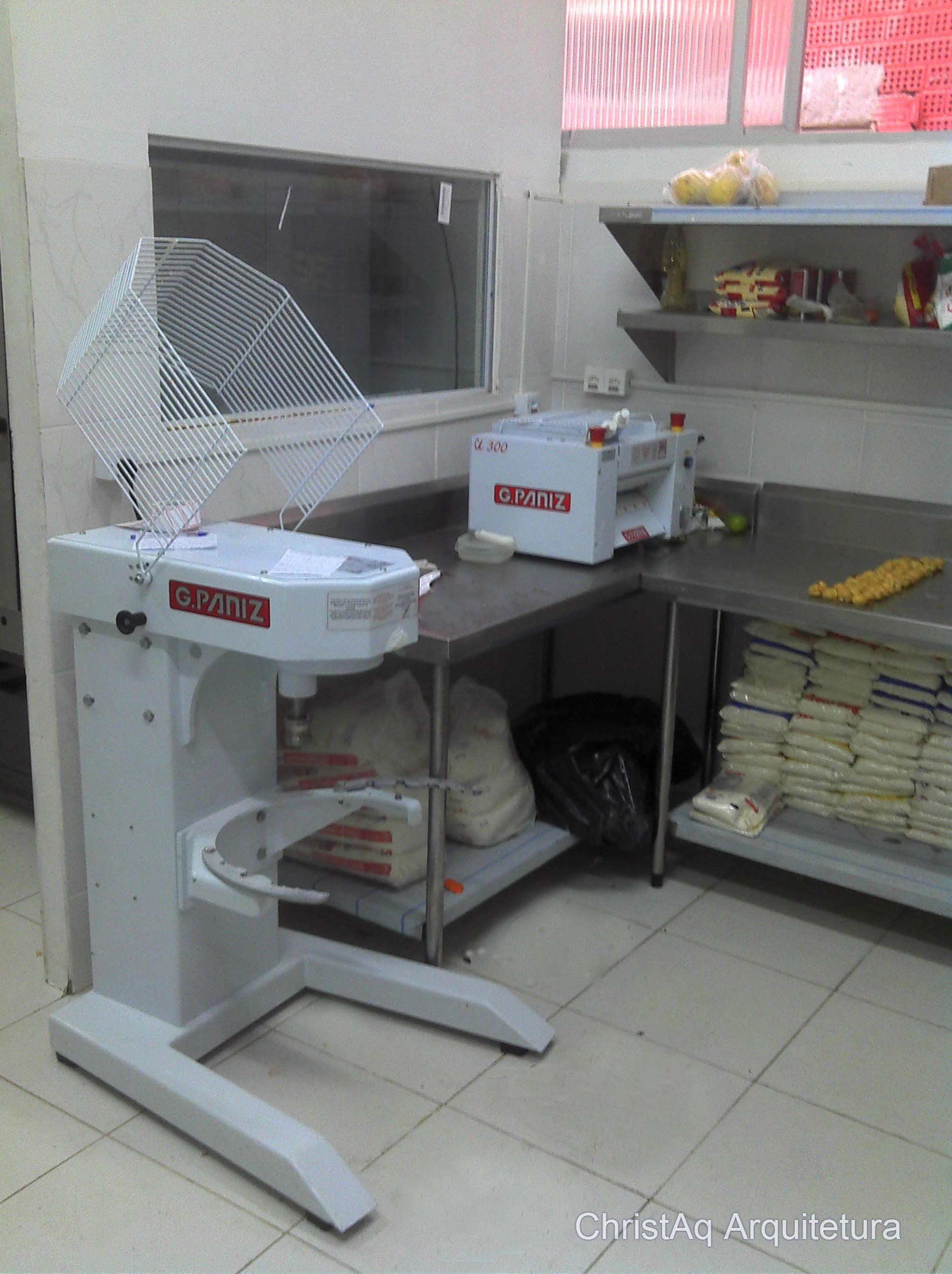 Confeitaria E Cathering Cozinha Industrial Pinterest Cozinhas