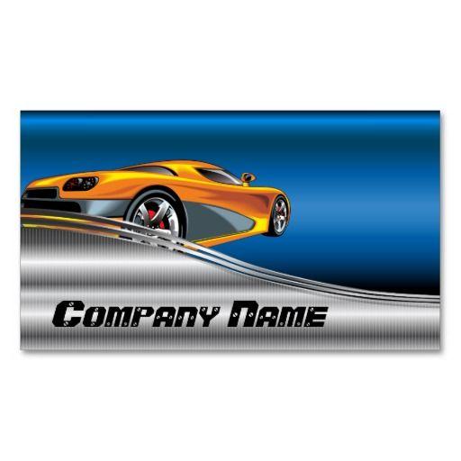 Automotive detail business card business cards and business automotive detail business card colourmoves