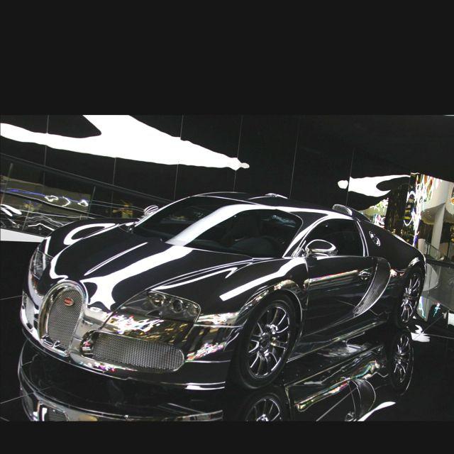 Bugatti Veyron, Bugatti Veyron 16, Veyron