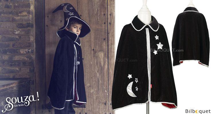 Les Adultes Enfant Sorcier Magicien Déguisement Accessoires Halloween Magic Pick Lot