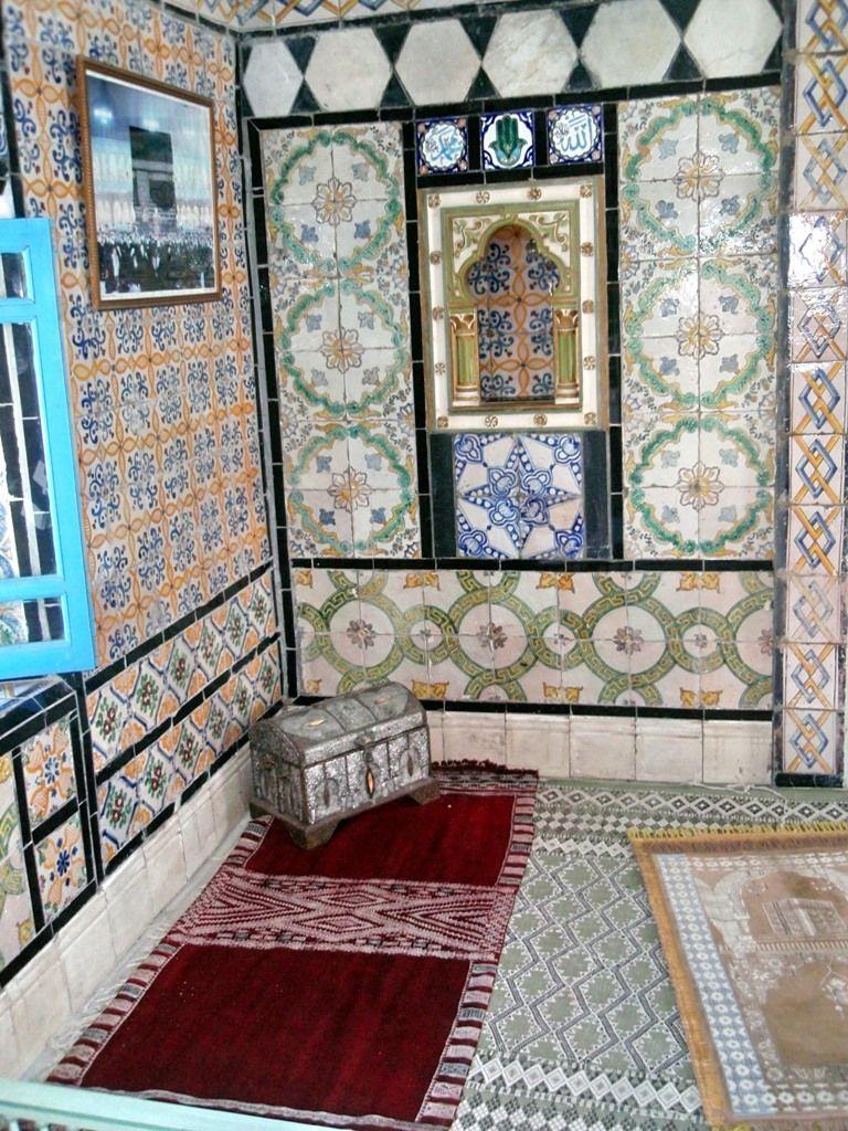 Pin By Nekdo To Rad Vintage On Museum Dar El Annabi Sidi Bou Said