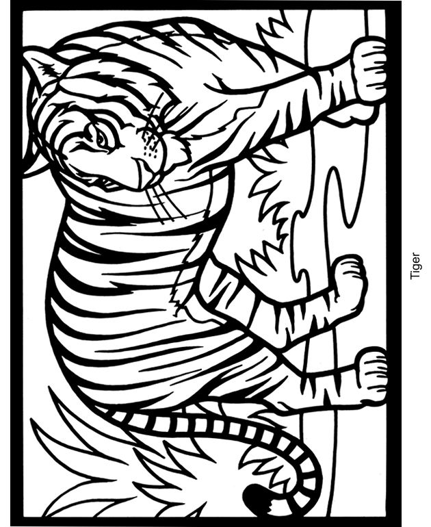 Welcome to Dover Publications   coloring pages   Pinterest   Diy ...