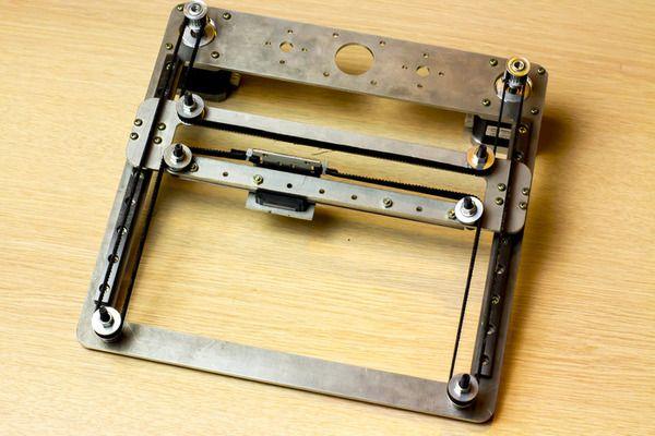linear motion guide rail Impresora 3d, Impresora, Cnc