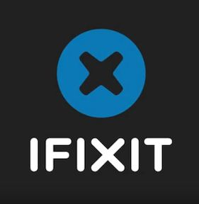 iFixit Video Channel YouTube Newest macbook pro