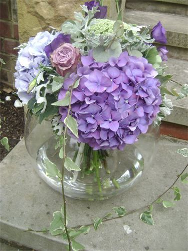 Shabby Chic Style Arrangement No2 Outdoor Arrangements In Large