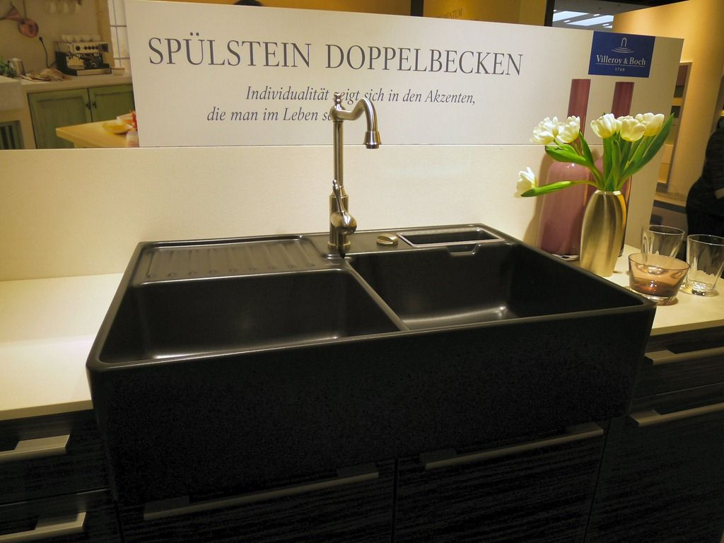 Villeroy & Boch raised lip sink | Kitchen | Pinterest | Sinks ...