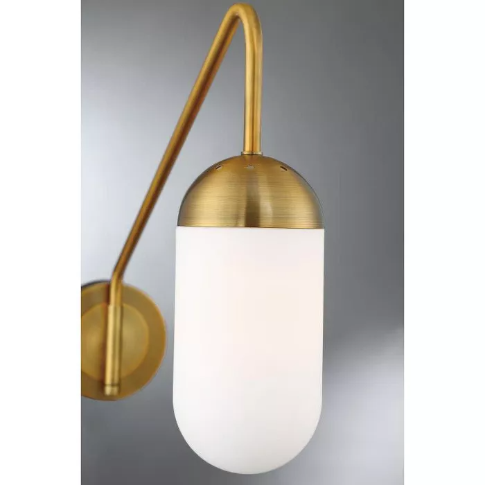 Lite Source Ls 16340 Lite Source Ls 16340 Firefly 17 Tall Wall Sconce Target