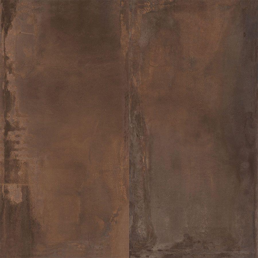 Carrelage Contemporain Aspect Metal Intramuros Carrelage Contemporain Metal
