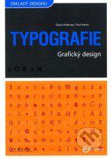 Typografie (Gavin Ambrose, Paul Harris)