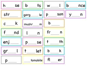 Diphthong Vowel Digraph Practice Oo Oo Ou Ow Aw Au Oi Oy Diphthongs Digraph Dipthongs Diphthongs ou ow oi oy worksheets