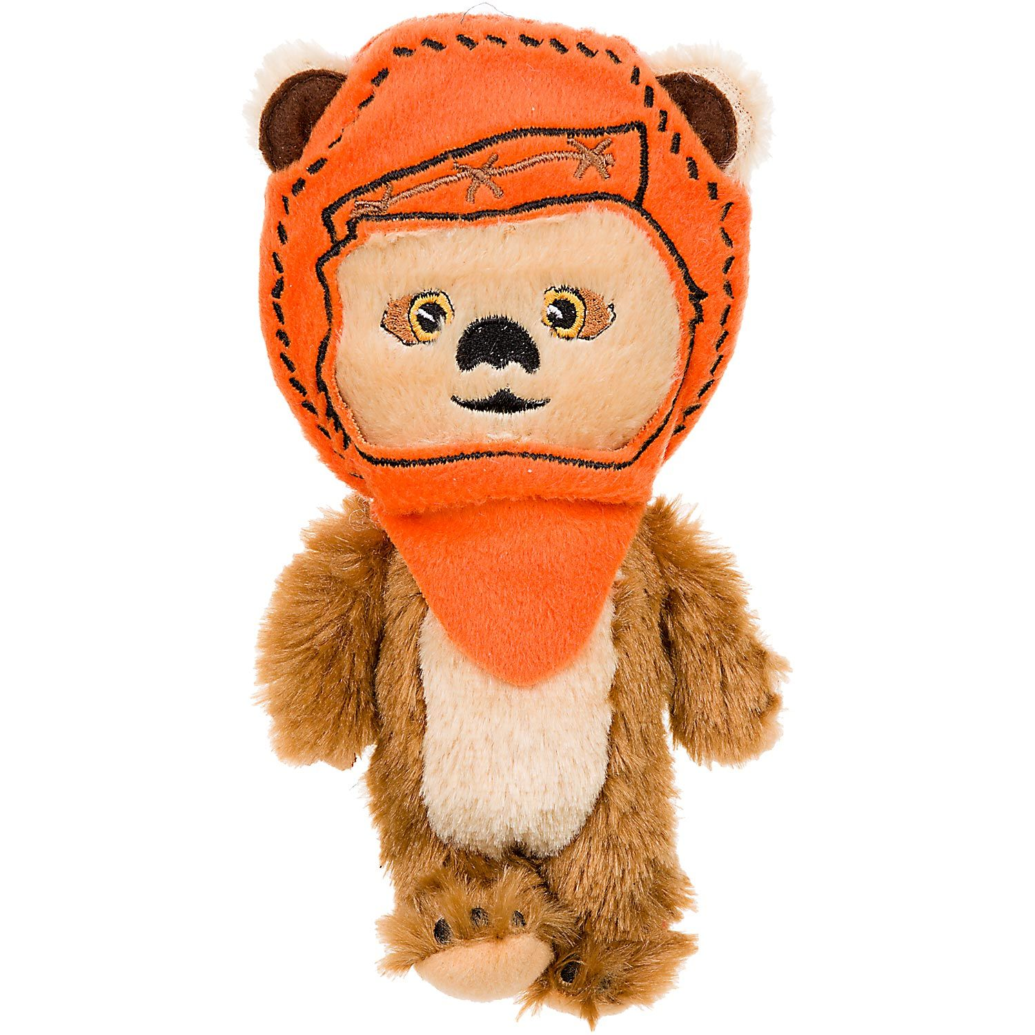 Star Wars Ewok Plush Dog Toy This Is The Toy For Anyone Who S