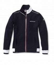 3e9bb4a4fad BMW Motorsport Ladies Sweat Jacket