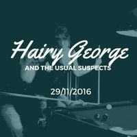 Hairy George And The Usual Suspects - 29/11/2016 by MotorbikesIndia on SoundCloud